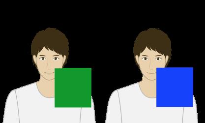 イエローベース(緑 or 青)