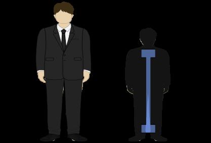 Iライン・スーツ