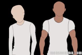 ピチピチTシャツ・カットソー