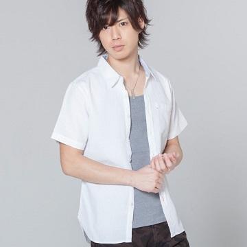 半袖白シャツ(メンズファッションプラス)